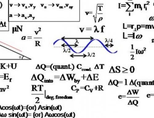 Unidades de medida en electrónica y electricidad.