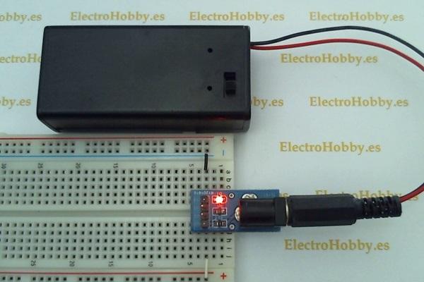MB-102 + Adaptador Plug