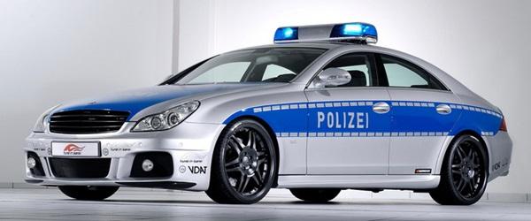 Luces led para maqueta de coche policia